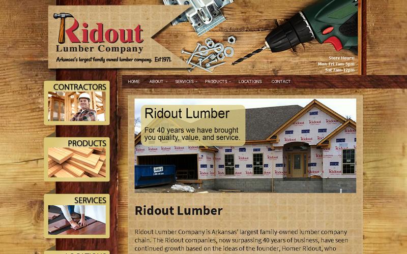 Ridout Lumber Company